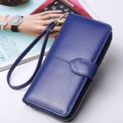 fashion lady wallet images