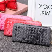 ladies zipper wallets images