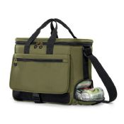 24 can picnic cooler bag images