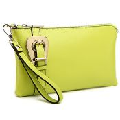 leather clutch bag images
