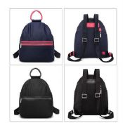 nylon waterproof backpack images