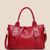 Leather Lady bag images