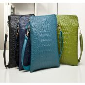 leather crocodile bag images